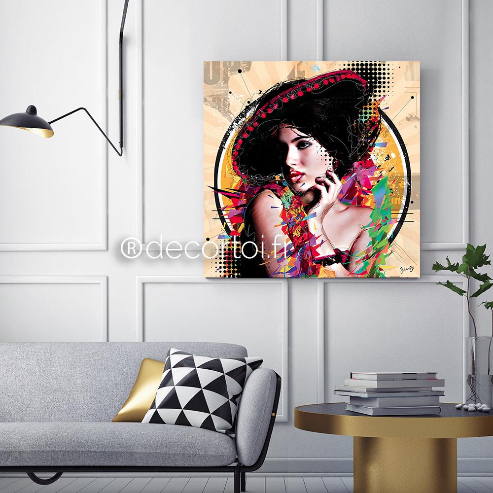 tableau espagnole achat de tableaux sur internet decortoi. Black Bedroom Furniture Sets. Home Design Ideas